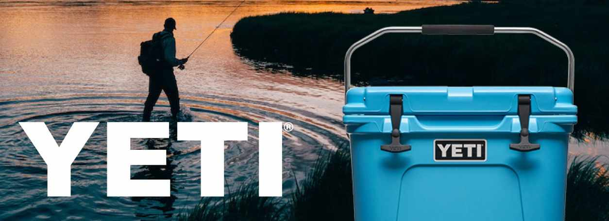 More about Yeti Coolers