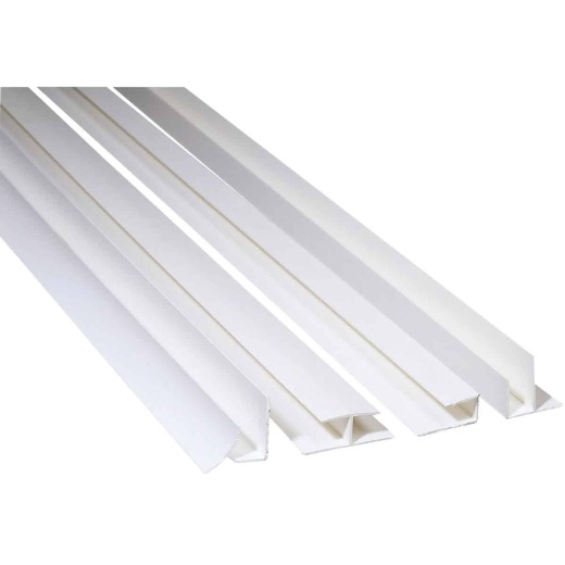 Plas-Tex NRP And PolyWall Division Bar Molding