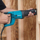 Makita 12-Amp Reciprocating Saw Image 4