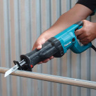 Makita 12-Amp Reciprocating Saw Image 5