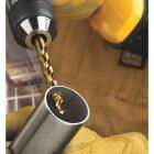 Irwin 3/8 In. Cobalt Pilot Point Drill Bit Image 3