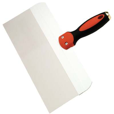 Do it Best 12 In. Stainless Steel Taping Knife