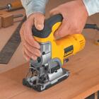 DeWalt 6.5A 4-Position 500 to 3100 SPM Jig Saw Image 3