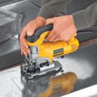 DeWalt 6.5A 4-Position 500 to 3100 SPM Jig Saw Image 5
