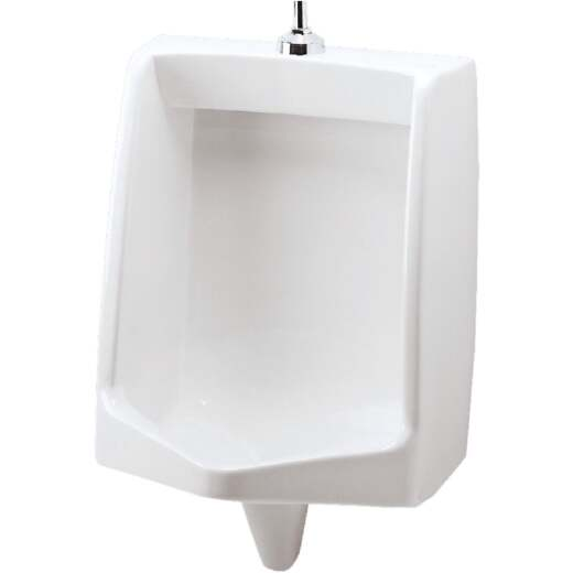 Mansfield Half-Stall High Efficiency Urinal