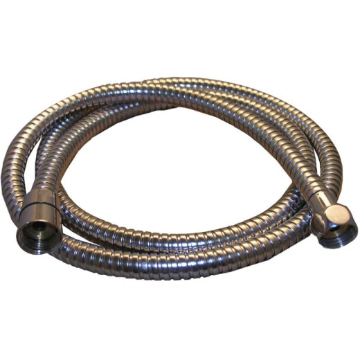 Lasco 59 In. Stainless Steel Shower Hose