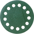 Sioux Chief Cast-Iron Bell-Trap 4-7/8 In. Cast Iron Floor Strainer Cover (2-Pack) Image 1