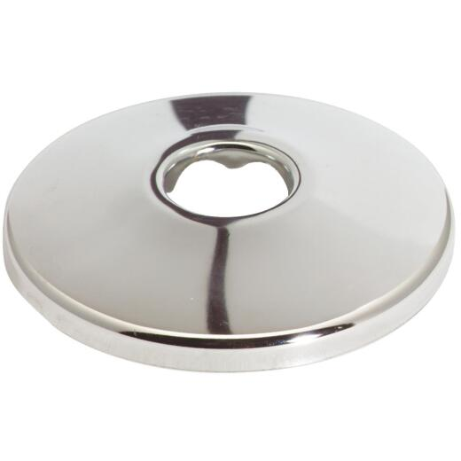 Do it 3/4 In. IPS Chrome Flange