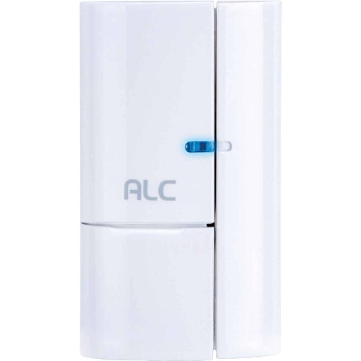 ALC Wireless Connect Plus Indoor White Security System Door & Window Sensor
