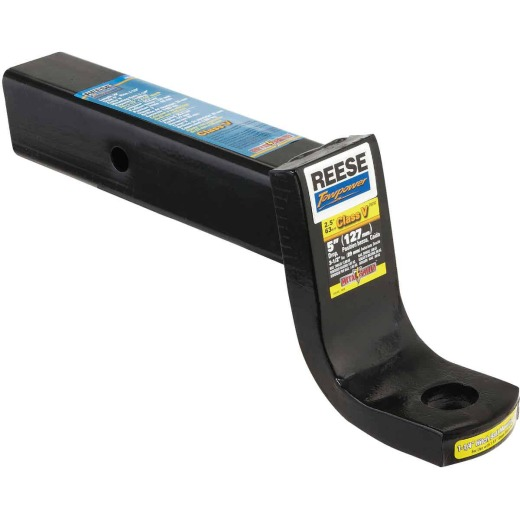 Reese Towpower 5 In. Heavy-Duty Hitch Draw Bar