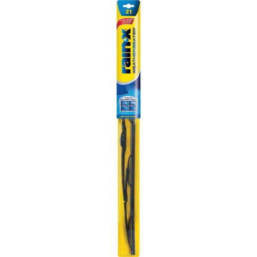 Rain-X Weatherbeater 21 In. Wiper Blade
