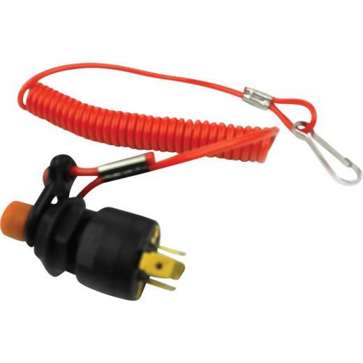 Seachoice Nylon 5A Kill Switch