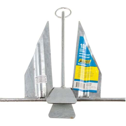 Seachoice 10E Hot Dipped Galvanized Anchor