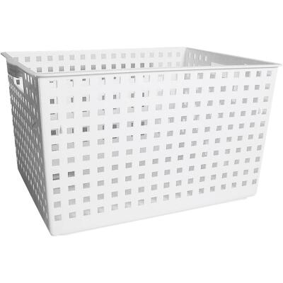 InterDesign Modulon X8 Storage Basket
