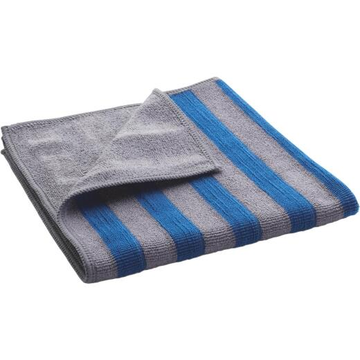 E-Cloth 12.5 In. x 12.5 In. Range & Stovetop Cleaning Cloth