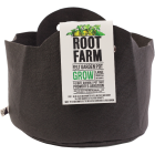 Root Farm Felt Large Garden Pot Image 4