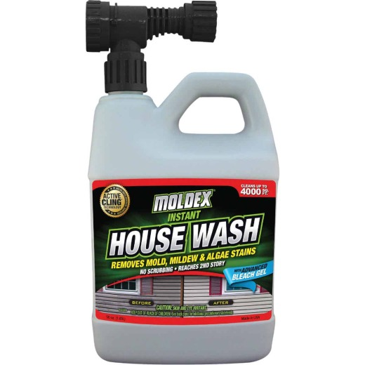 Moldex Instant 56 Oz. House Wash
