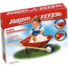 Radio Flyer 30 Lb. Steel Kid's Wheelbarrow Image 2