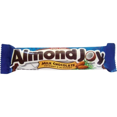 Almond Joy 1.6 Oz. Chocolate w/Coconut & Almonds Candy Bar